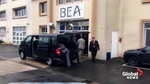 Ethiopian Airlines crash: Black Box flight recorder arrives in France