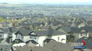 Calgary city council votes 8-7 to increase residential taxes by 3.45%