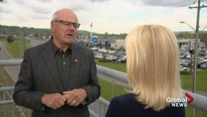 Full Interview: Calgary Sports and Entertainment President Ken King