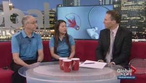 Canadian Badminton Championships