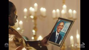 'Come Back Barack' SNL parodies Boyz II Men video with plea to Obama