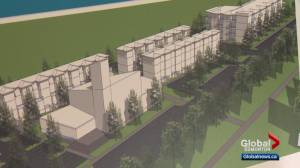 Low-income housing project proposed in Terwillegar