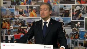 Champlain Bridge opening delayed to 2019