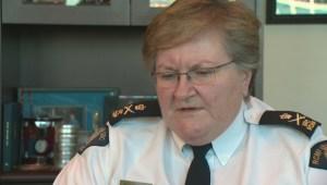 Alberta RCMP's deputy commissioner on 2 years since death of Const. Wynn