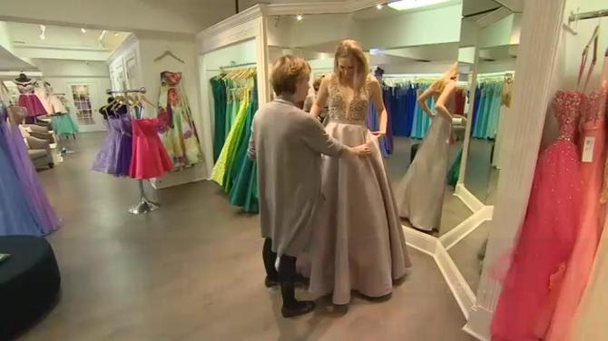 Halifax prom dress store raises prices 30% due to low Canadian ...