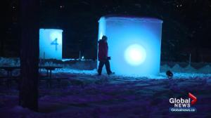 Ways to enjoy Edmonton's Silver Skate Festival