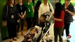 Melbourne conjoined twins successfully separated, released from hospital