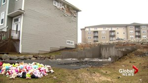 Investigation still open two months after Halifax fire kills seven Syrian refugee children