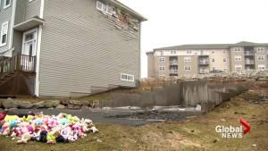 Investigation still open two months after Halifax fire kills seven Syrian refugee children