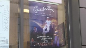 The Kingston Symphony previews Gene Kelly: A Life in Music at The Grand