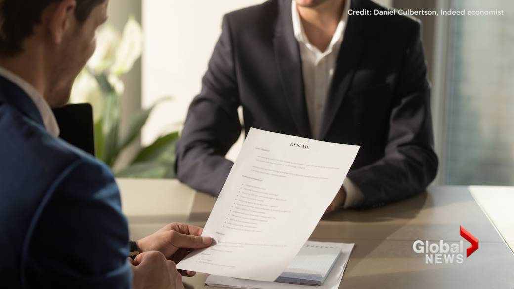 Canada S 10 Most In Demand Jobs Of 2019 And Their Pay Randstad National Globalnews Ca
