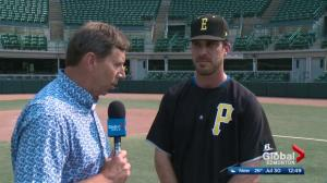 Edmonton Prospects again headed to post season