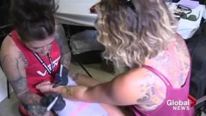 Tattoos and brews showcased in Kelowna this weekend