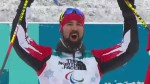 Collin Cameron claims 2nd biathlon bronze of Paralympic Games