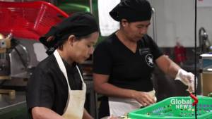 Everyday Hero: Canadians empower women of Myanmar at Yangon Bakehouse