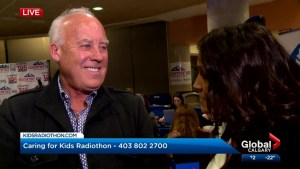 Calgary lotto winner revealed as donor to Caring For Kids Radiothon