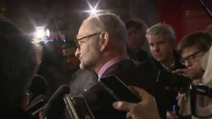 Ethics commissioner will probe interference allegations (03:42)