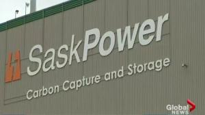 New report criticizes Saskatchewan's use of carbon capture technology