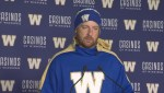 RAW: Blue Bombers Matt Nichols
