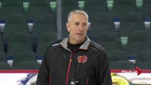 Analysis: Calgary Flames fire head coach Bob Hartley
