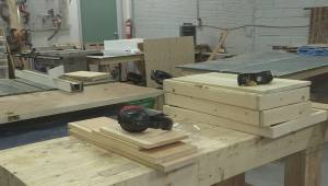 Future of Halifax community workshop unclear following alleged theft of power tools