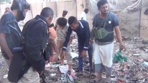Suicide bombing in Yemen leaves at least 45 dead