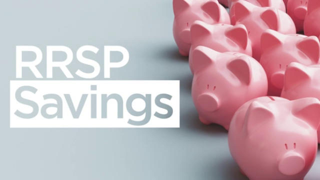 When cashing out your RRSP at 65 makes perfect sense