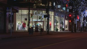 Vancouver's Boxing Day sees lines at some stores, none at others