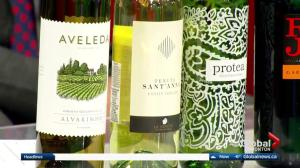Edmonton wine guy talks affordable wine