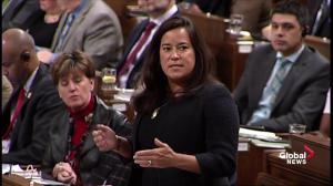 NDP calls Boushie verdict a 'crisis of trust'