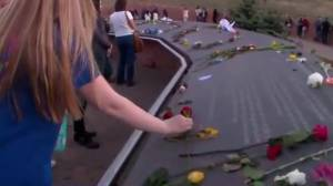 Community hosts vigils and memorials to mark 20th anniversary of Columbine shooting
