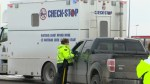 Holiday checkstops show impaired driving still an issue in Manitoba: RCMP