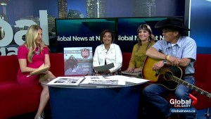 Local author, publisher and singer plans made-in-Alberta gift for royal baby