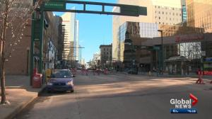 Will efforts to renew Jasper Avenue backfire?