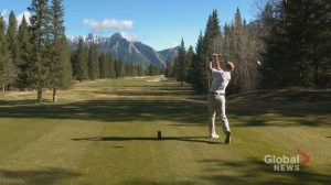 Relaunch of Kananaskis Country Golf Course should be economic boost to area