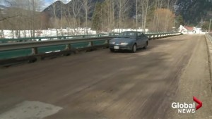 100-year-old Sicamous bridge to be replaced