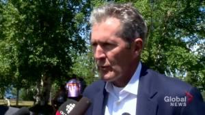 Manitoba premier calls carbon monoxide leak at Winnipeg hotel 'unheard of'