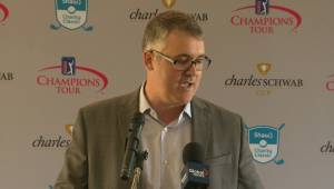 Shaw Charity Classic looking to raise the bar for this year's event