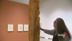 New program aims to identify and protect First Nations art