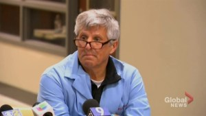 Victim of Chicago hospital shooting was a 'fascinating, hardworking person' says colleague