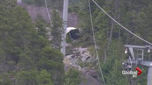 Police investigating after Sea to Sky Gondola collapses