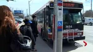 Slumping TTC ridership creates multi-million dollar revenue gap