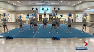 Titans Cheer Team take new approach to tackle Worlds