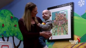 Ronald McDonald House makes more room for families with sick kids in Calgary