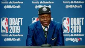 2019 NBA draft pick Nfiondu Kabengele proud of Canadian roots