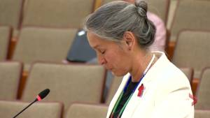 Saskatoon city council moves to implement MMIWG calls for justice