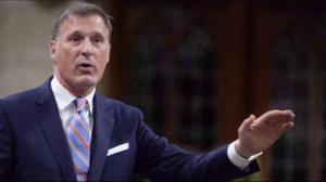 "Conservative MP Bernier slams Trudeau's ""extreme multiculturalism"""