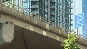 Yonge-Bay-York exit on Gardiner Expressway to close for 2 months