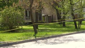 Winnipeg police investigate two weekend homicides