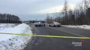Woman arrested after firing at first responders in New Brunswick